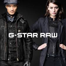 G-star winterjas