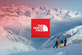 The North Face jassen